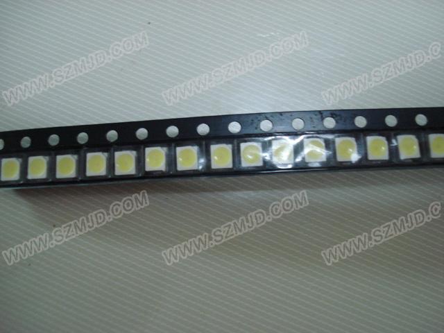 3528 SMD LED White
