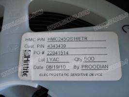 HMC245QS16ETR