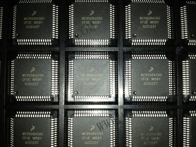 MC9S08AC60CFUE