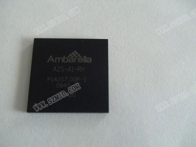 Ambarella a2s-a1-rh datasheet view