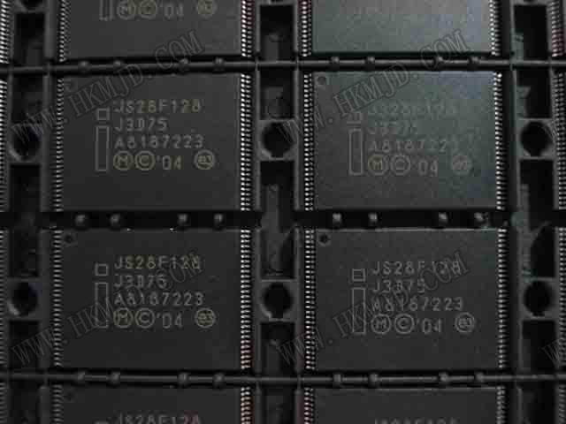 JS28F128J3D75