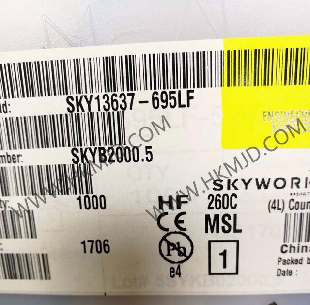 SKY13637-695LF