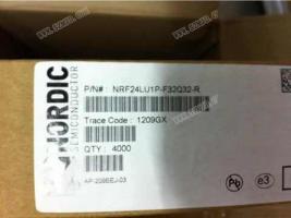 NRF24LU1P-F32Q32