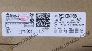 TMS320C6747DZKB4