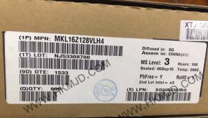 MKL16Z128VLH4