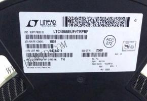 LTC4066EUF