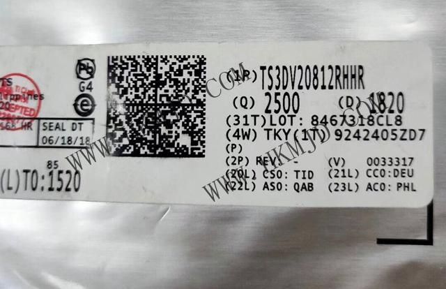 TS3DV20812RHHR