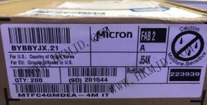 MTFC4GMDEA-4M