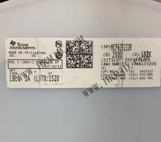 MCP6292IDR