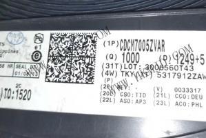 CDCM7005ZVAR