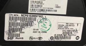 NCP6153MNTWG