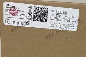 TPS62822DLCR